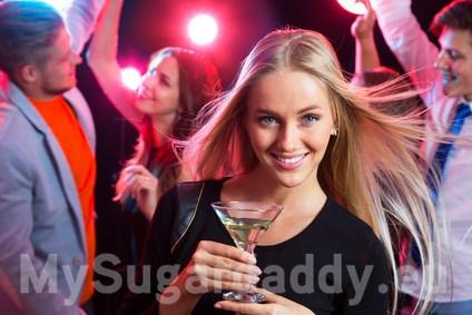 sugar babe Party
