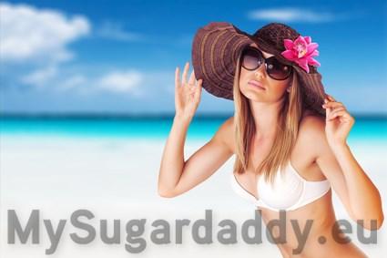 Sugar Daddy und der perfekte Urlaub