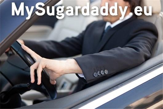 Das Leben eines Sugar Daddys