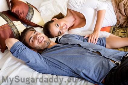Finde deinen Mann fuers Leben