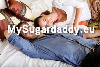 Sugar daddy werden