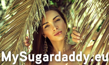 Sugar babe mag Luxus