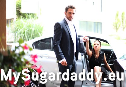 Chat mit sugar daddy
