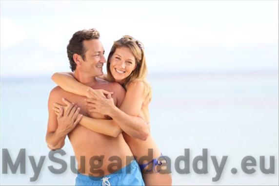 Finde dein Sugarbabe