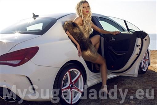 Luxus Babe