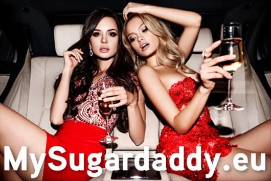 Reise mit deinem Sugardaddy