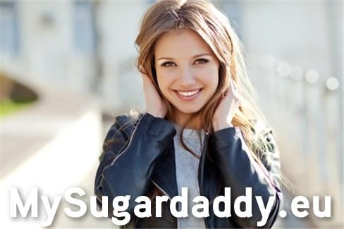 Sugarbabe werden