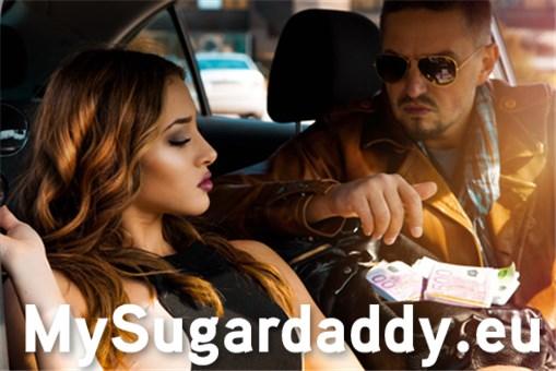 Leben eines Sugardaddys