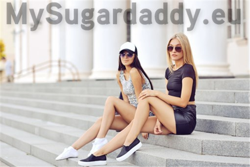 Sugar Daddy online Dating