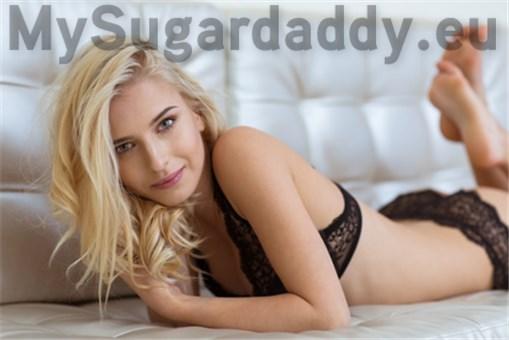 Ein Platz bei deinem Sugar Daddy