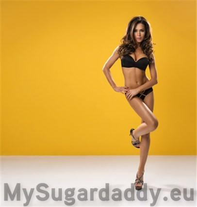 Sugarbabe will mehr