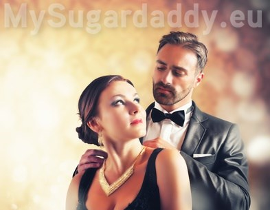 Sugar Daddy als Finanzierer