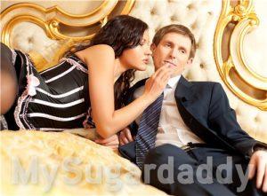 Sexy Girls suchen einen Sugar Daddy