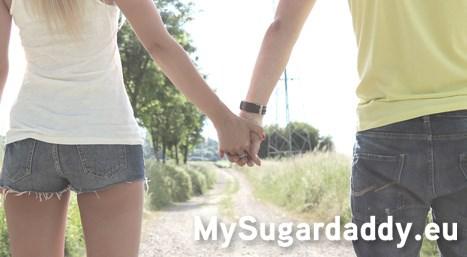 Sugardaddy begleiten