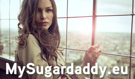Sugar baby lifestyle